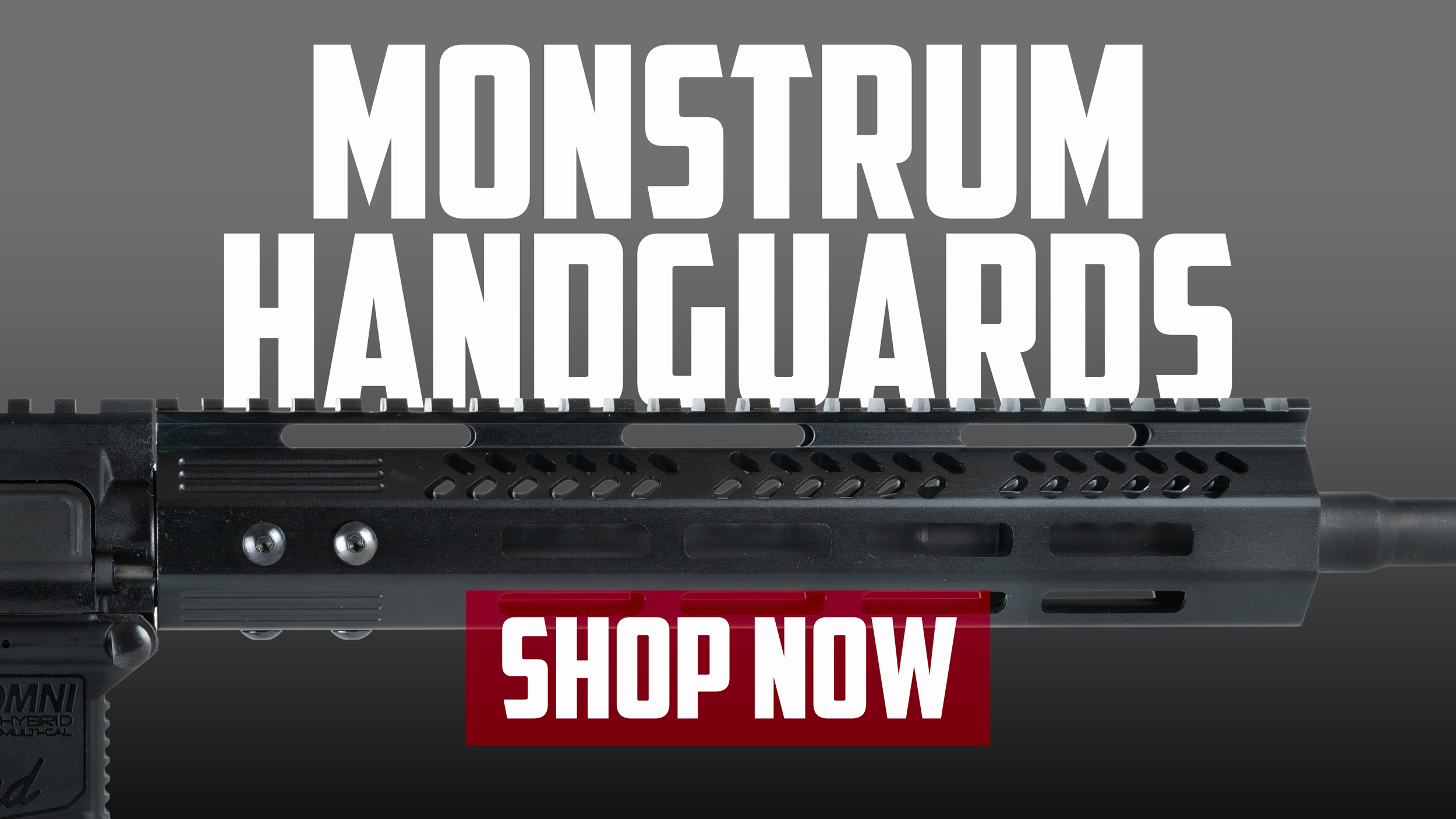 Shop Monstrum AR-15 Handguards